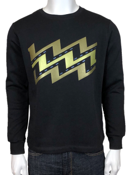 Thunderbolt Sweatshirt – Slant Evolution